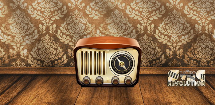 Electro Swing Rotation Electro Swing Radio