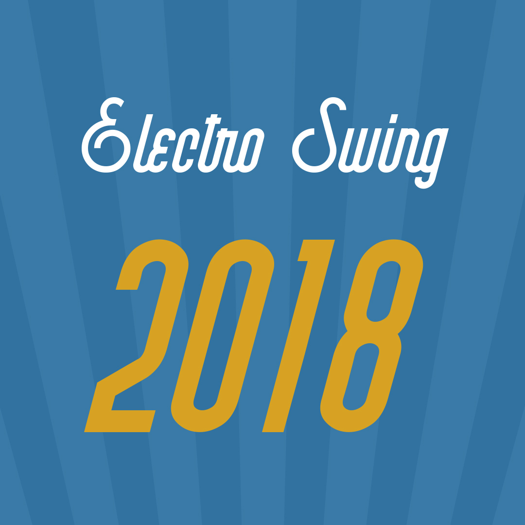 Electro Swing Radio - The No 1 Electro Swing Radio Station
