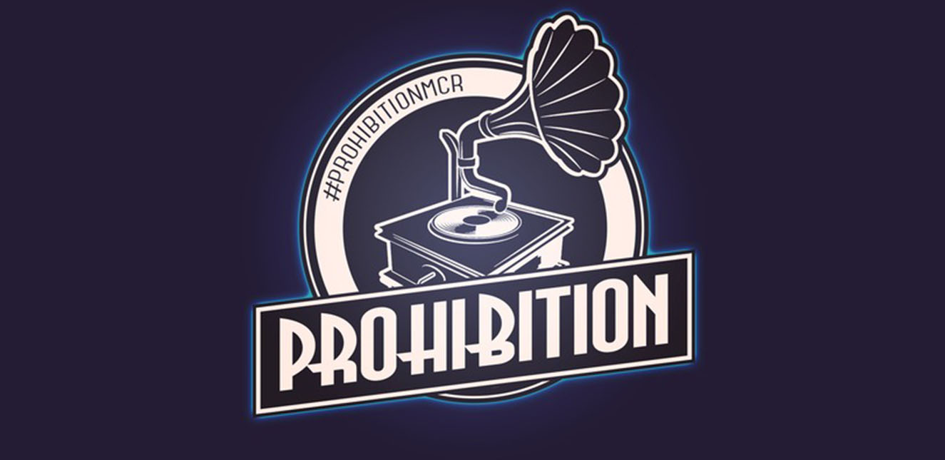 The Prohibition Radio Show